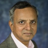 Paul Shrivastava