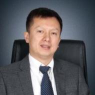 Qiang Ye