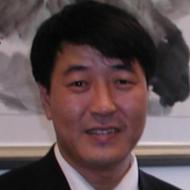 Yuli Zhang