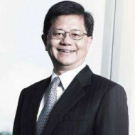 Bernard Yeung